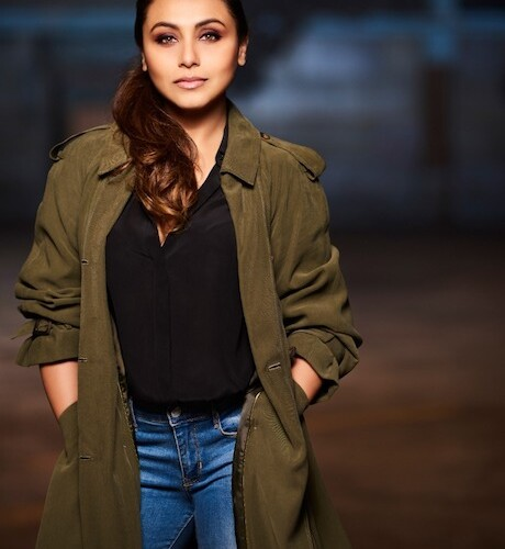 Rani Mukerji speaks about the need to be an inclusive, empowering society on World Disability Day !