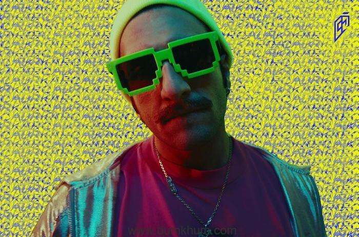 Ranveer Singh speaks about IncInk's final music video of the year 'Aur Karo' !