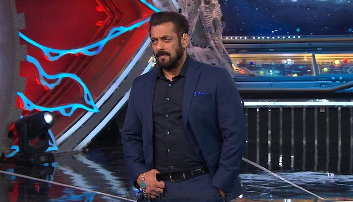 Salman Khan-