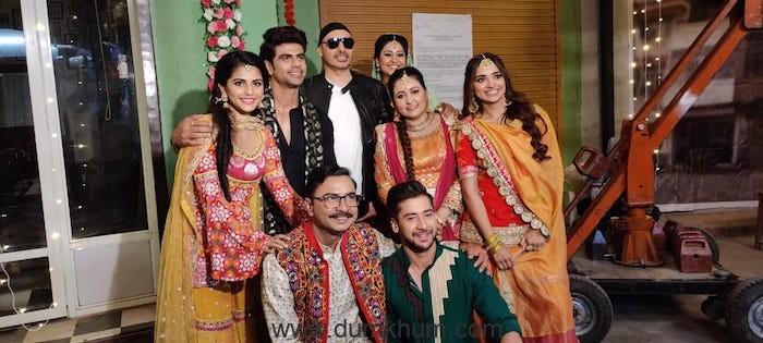 Sukhbir Singh to make a cameo on Sony SAB's Kaatelal & Sons