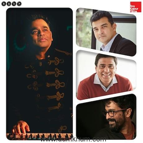 Academy Award-winner A.R. Rahman to score the music for upcoming tank-war film Pippa