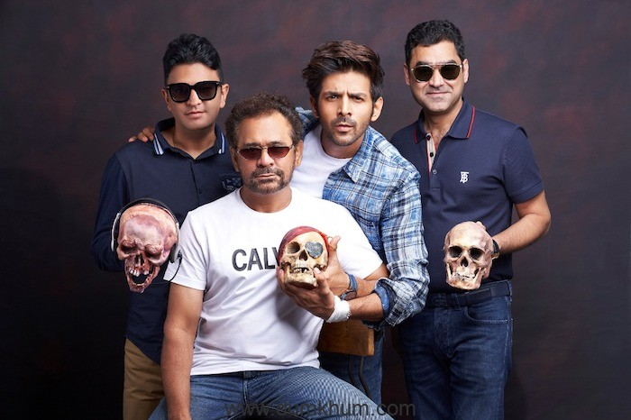 Bhool Bhulaiyaa 2 coming to spook you on 19th November 2021