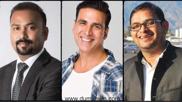 Akshay Kumar & Lyca Productions collaborate once again for 'Ram Setu'