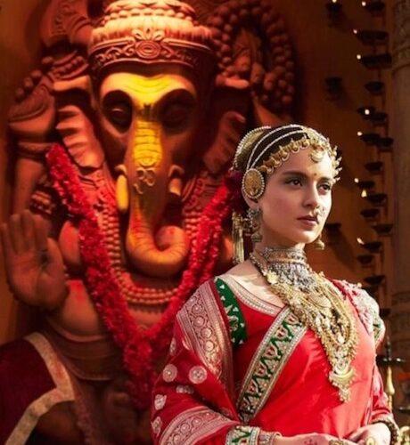 Kangana Ranaut wins Best Actress award for Manikarnika-The Queen of Jhansi and Panga