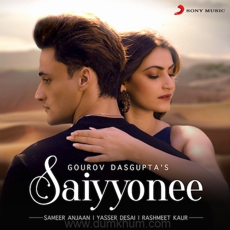 Gourov Dasgupta's Saiyyonee starring Asim Riaz & Shivaleeka Oberoi is a glorious tale of love & loss