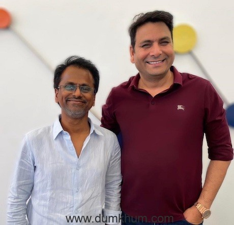 A.R. Murugadoss and Producer Om Prakash Bhatt collaborate for a Pan India Film