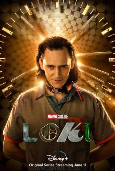 Disney+ Hotstar Premium releases Loki – Official Trailer 'Illusions'