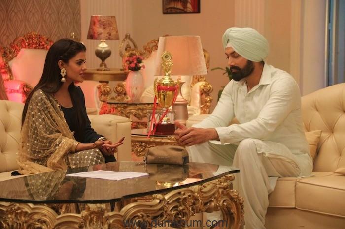 COLORS' Choti Sarrdaarni and Udaariyaan Mahasangam episode to be high on drama