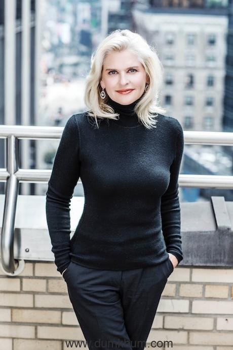 Victoria's Secret's Former President & CEO comes on board as an Advisor at Clovia!