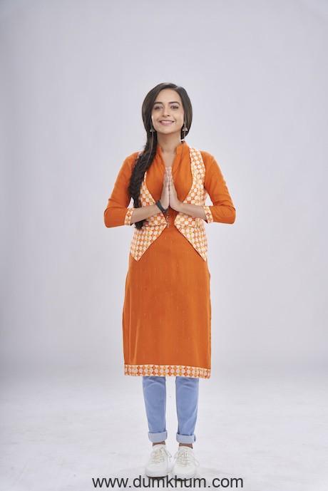 Aanchal Goswami is set to make her lead character debut with Zee TV's Rishton Ka Manjha