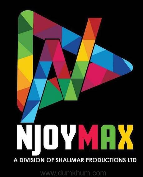 Shalimar Productions to launch its OTT platform 'NJOYMAX'