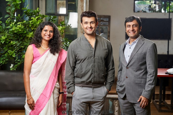 Artium Academy secures seed funding from Sonu Nigam and leading early-stage investors