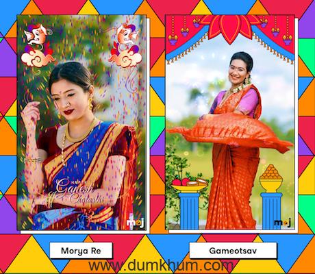 Moj announces Ganesh Chaturthi Celebrations, partners with four major Pune Mandals