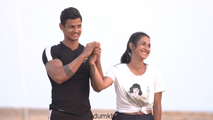 Jay-Aditi from the 'Boombaam gang' are the winners of MTV Splitsvilla X3
